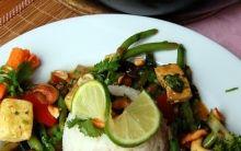 Quick Thai Curry