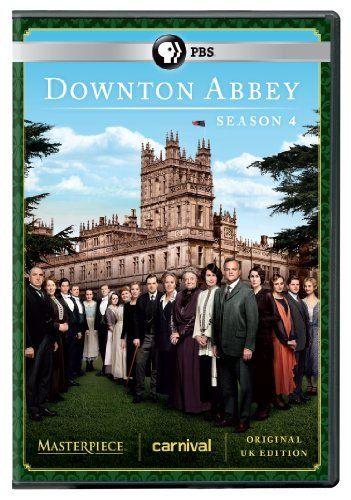 Downton Abbey Season 4 DVD ~ Downton Abbey, http://www.amazon.com/dp/B00F1BFRA6/ref=cm_sw_r_pi_dp_.Yepsb1JRRR96