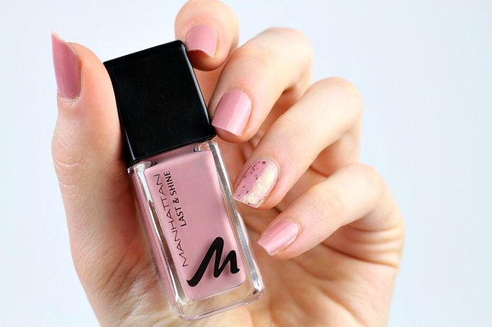 Manhattan Rosy Nude