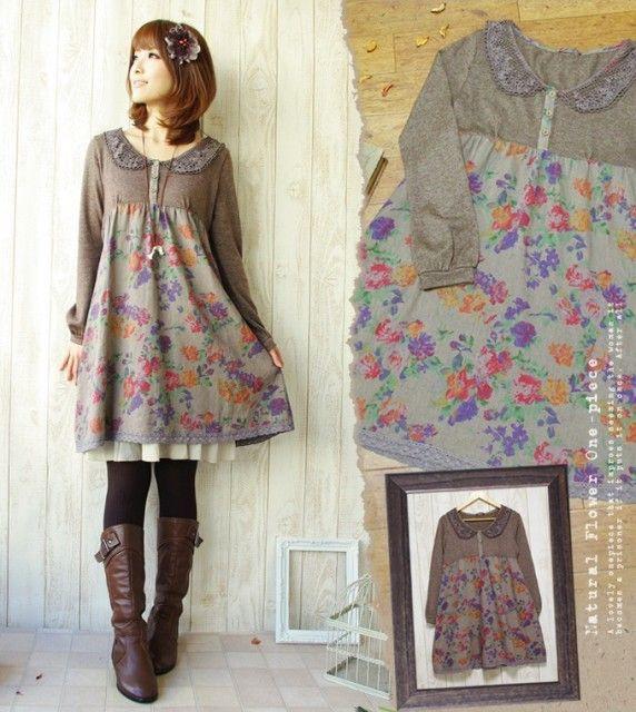 Favorite - японская одежда для Morigirl - Катерина