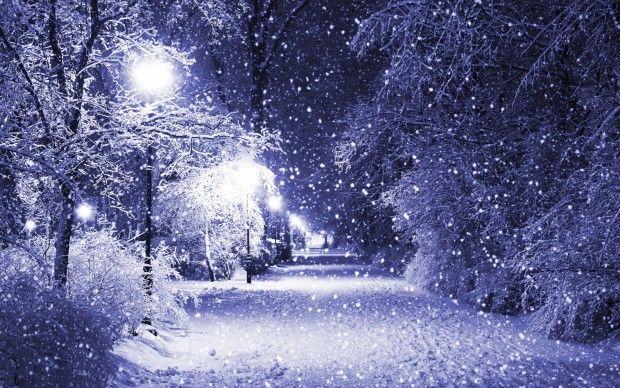 Free Winter Wallpaper HD download.