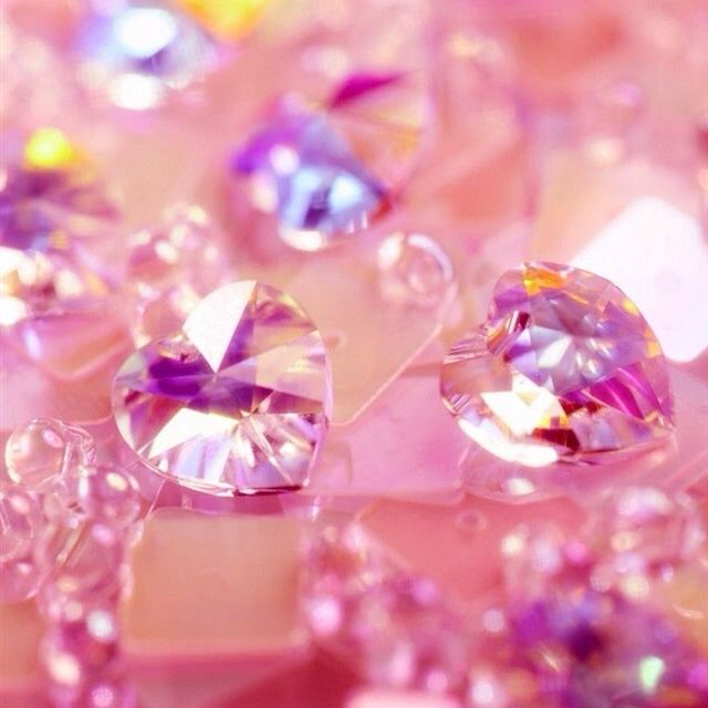 diamonds are as girl's best friend!!