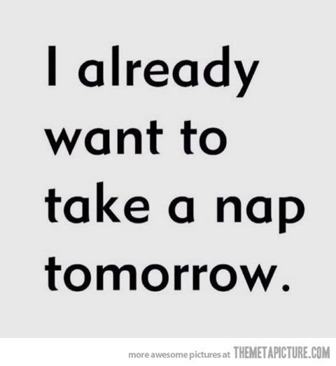 My life plans
