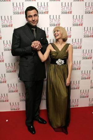 Kylie Minogue height