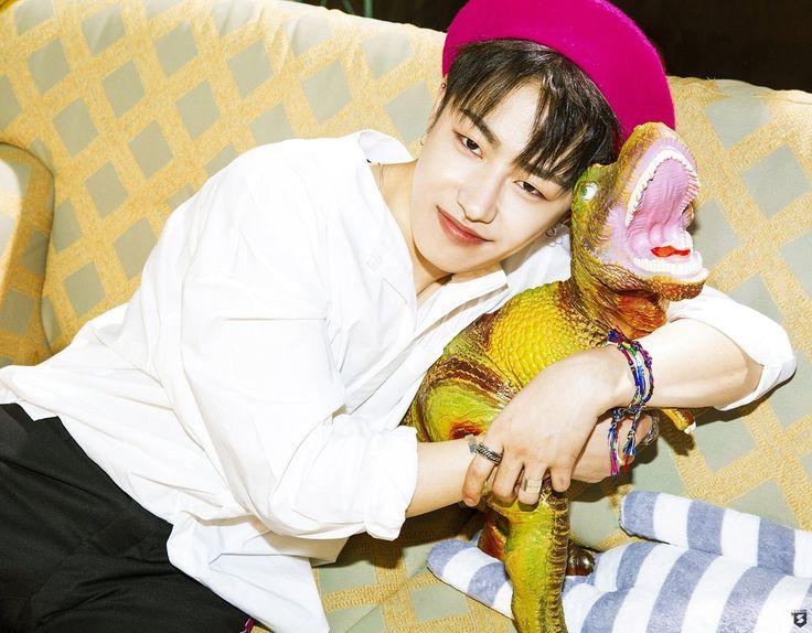 block b, zico, taeil, b-bomb, jaehyo, u-kwon, park kyung, p.o, yesterday, comeback, 2017, fan service