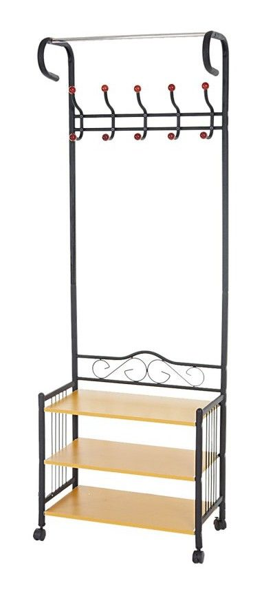 7 best meuble porte manteau images on pinterest clothes racks clothes stand and clothing racks. Black Bedroom Furniture Sets. Home Design Ideas