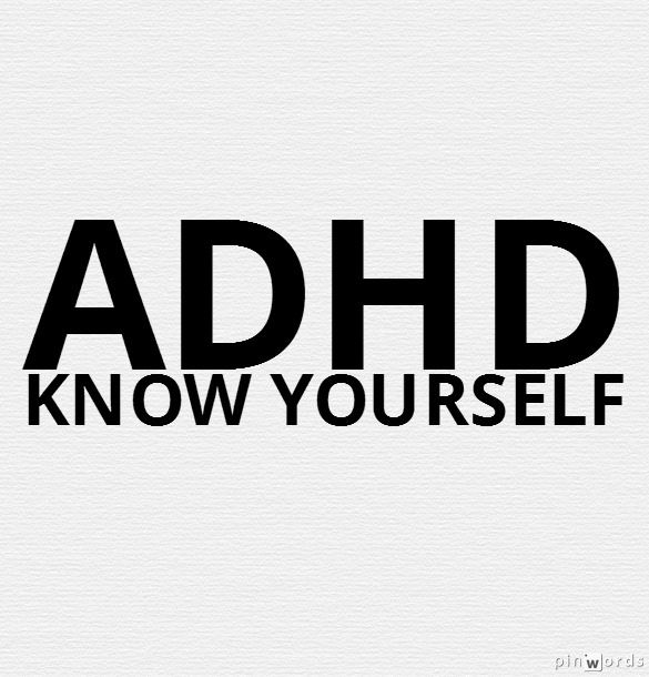Things to remember when hookup someone with adhd