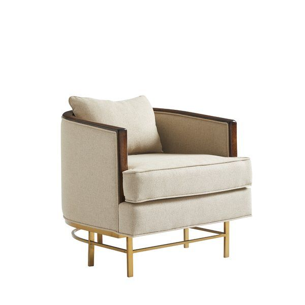 You Ll Love The Copper Canyon Barrel Chair At Allmodern With