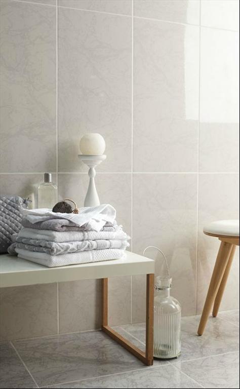 Pingl par leroy merlin sur salle de bains by mercipourlechocolat pinteres - Prix salle de bain leroy merlin ...