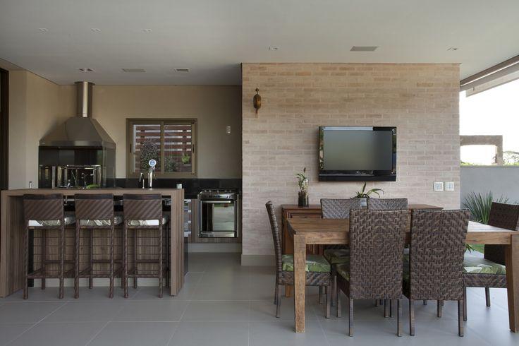 Galeria de Residência DF / PUPO GASPAR Arquitetura & Interiores - 15