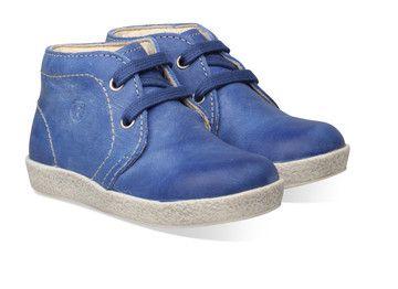 Blauwe Naturino kinderschoenen Falcotto 1195 boots