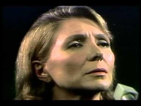 CABALLO VIEJO. MARÍA DOLORES PRADERA - YouTube
