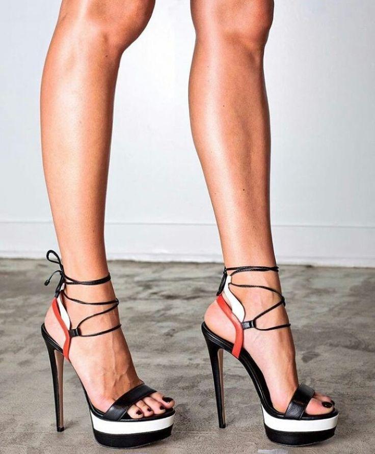 Pin S Hu Man On Sexy petah čevljev, čevljev čevlji, visoke pete-8199