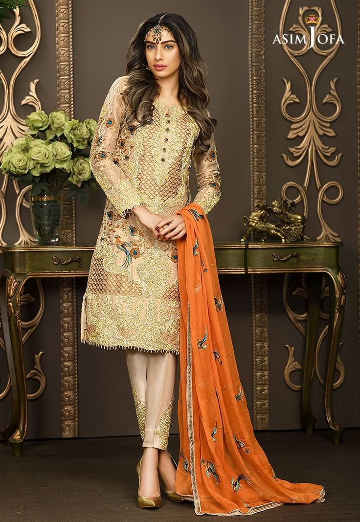 #Get #AsimJofa #at #AlSaeedFabrics #Rs14945