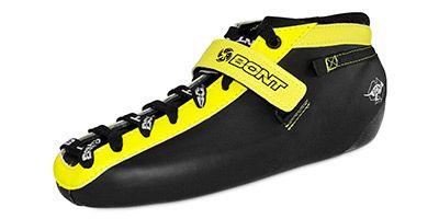Bont Quad Derby Speed Skates :: Hybrid