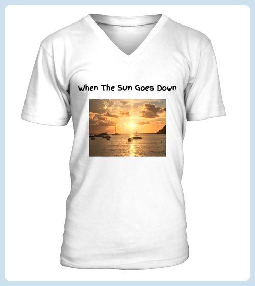 Mallorca Shirt sunset (*Partner Link)