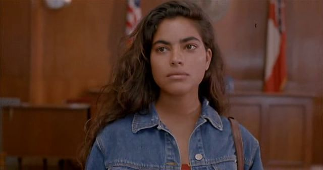 Sarita Choudhury, Mississippi Masala dir. Mira Nair || 1992