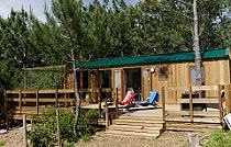 Location mobil-homes Bassin d'Arcachon - CAMPING PANORAMA DU PYLA - Bassin Arcachon