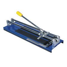 Tile Cutter Professional 600mm Flat Bed Manual Floor & Wall Tile Cutting Machine