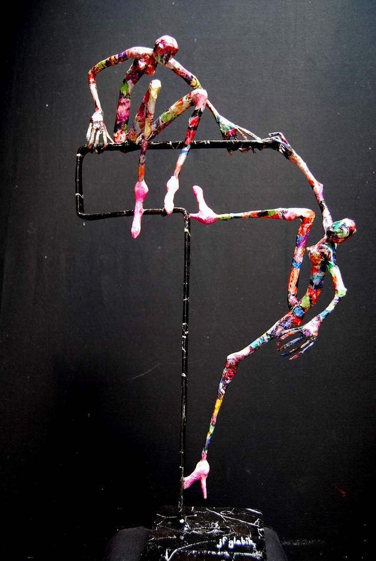 Best sculpture ideas on pinterest modern sculpture abstract