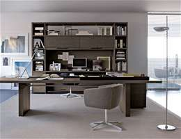 Executive offices: AC EXECUTIVE – Collection: B&B Italia Project – Design…
