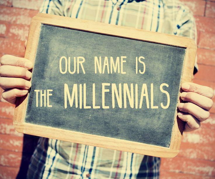 Millennials werden als technik-versessen, materialistisch und egoistisch beschrieben - und das nicht nur von anderen Generationen, sondern auch von sich selbst. Zu diesem Ergebnis kommt eine Studie des Markt- und Meinungsforschungsinstituts Ipsos.