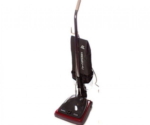 Shop Sanitaire Vacuum SC689 Sanitair by Electolux Hotel Supplies Vacuum Cleaners  Red 17.0 lbs Online At Ramayan Supply.