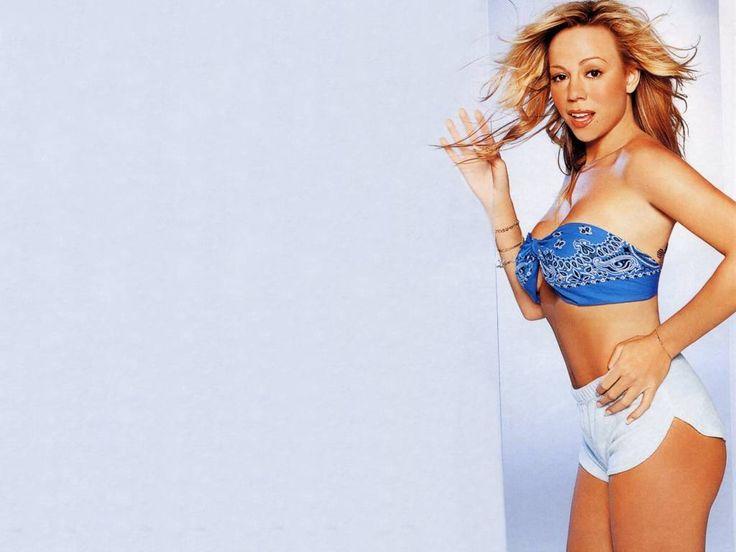 Bikini carey links mariah #15