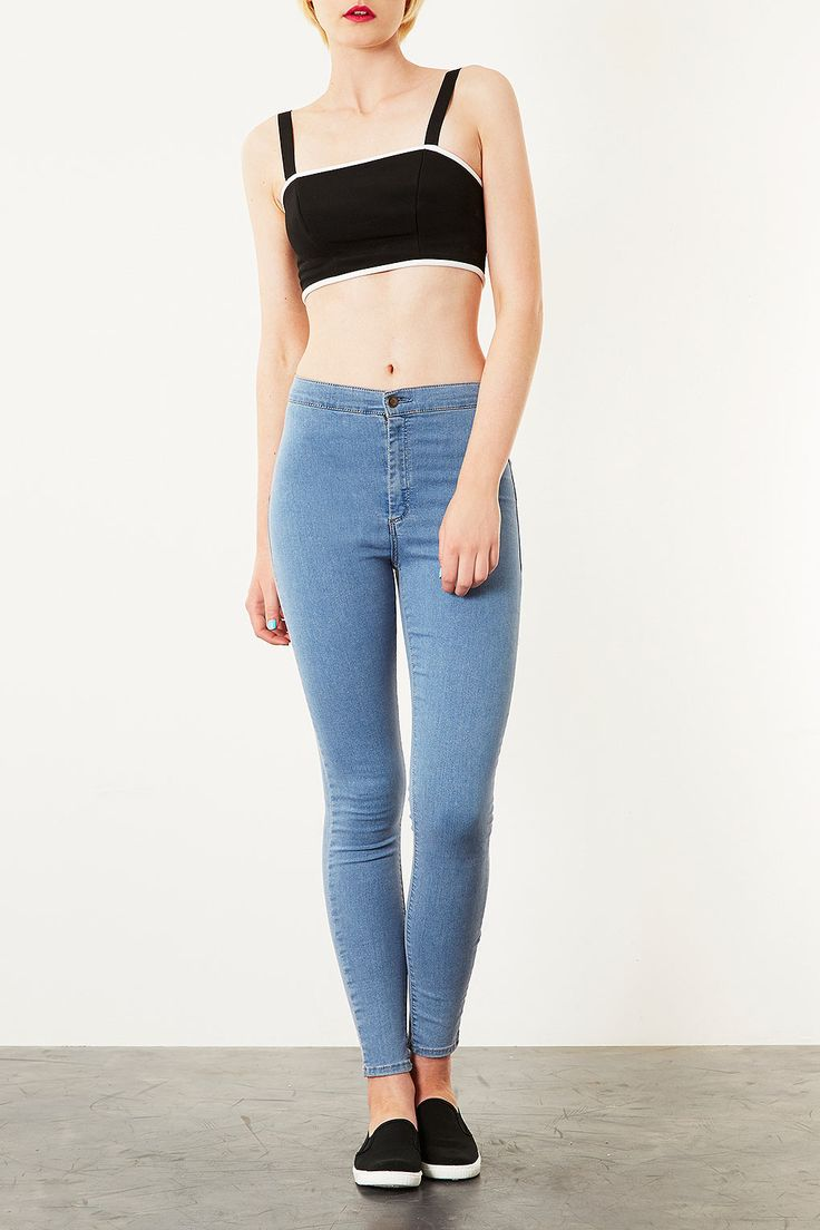 1000+ images about How to wear Topshop Joni Jeans ufe0f on Pinterest | Ralph lauren Topshop and Studs