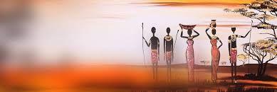 Resultado de imagen para pintura africana
