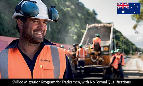 The chances to migrate to Australia through #General #Skilled #Migration #Program are quite good if; the candidates have at least 5 years of experience in their work field and a clearance through all the phases of assessment. Drop your Email ID, Phone No. and Country OR Send your Resume to visa.morevisas@gmail.com