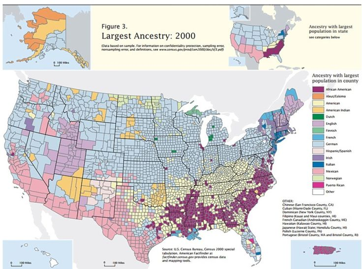 Thirty Three Maps That Explain The United States Better Than Any Textbook