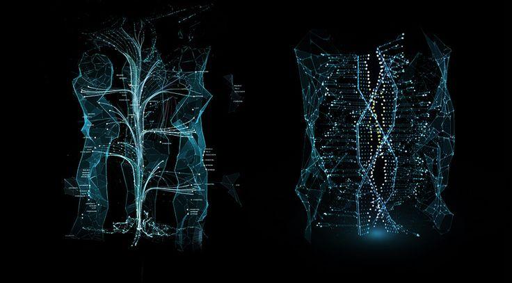 Tree UI design