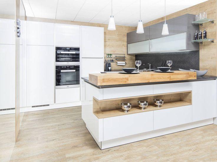 Die besten 25+ Kücheninsel Ideen auf Pinterest Kücheninsel - moderne kucheninsel eingebautem herd