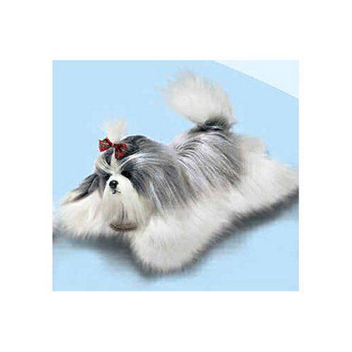 Shih Tzu Amazon De Spielzeug Hunde Spielzeug