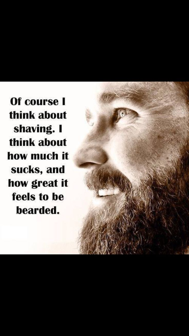 Beard and tattoos meme - photo#19