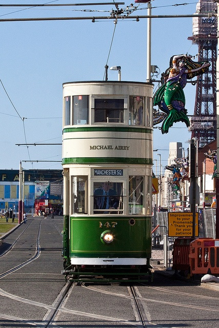 Blackpool Transport Services 147...