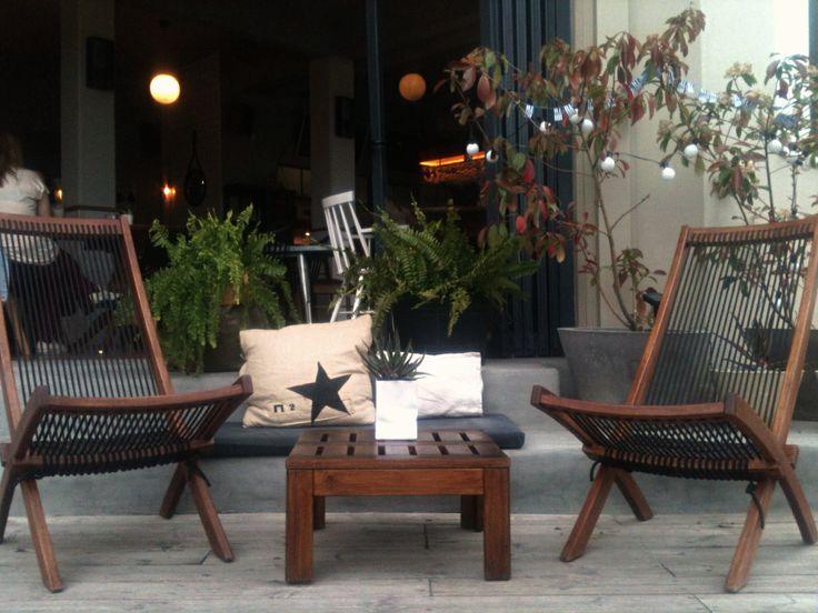 Πsquare cafe bar in Athens