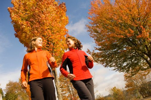 How to Start Running - The Absolute Beginners' GuideEasy Steps to Learn How to Run