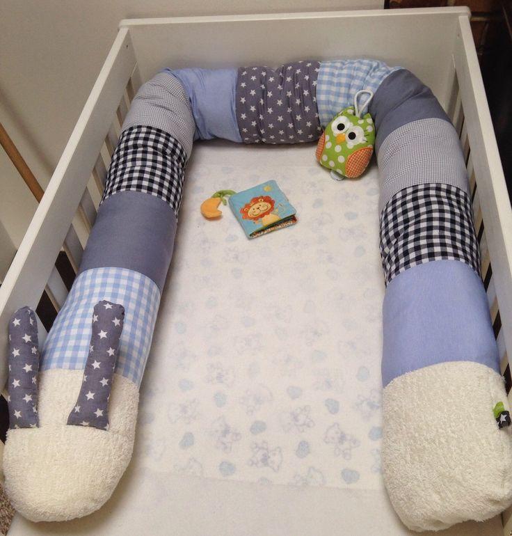 die besten 25 nestchen n hen ideen auf pinterest baby. Black Bedroom Furniture Sets. Home Design Ideas