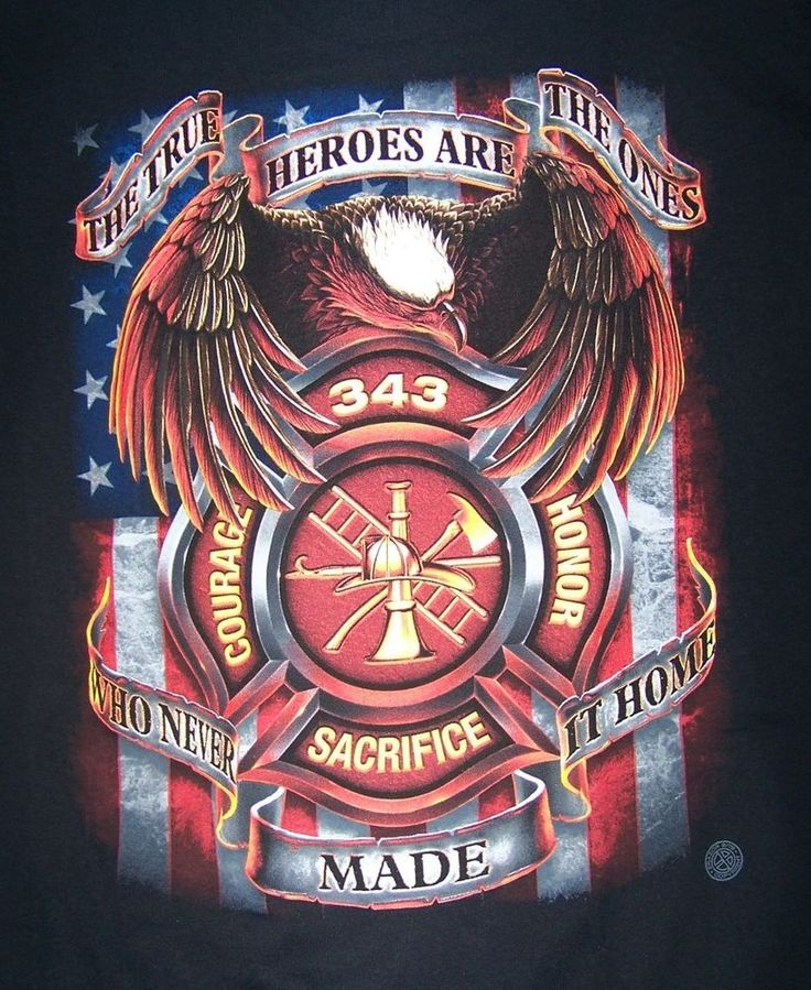 116 Best Firefighter TShirt Ideas Images On Pinterest