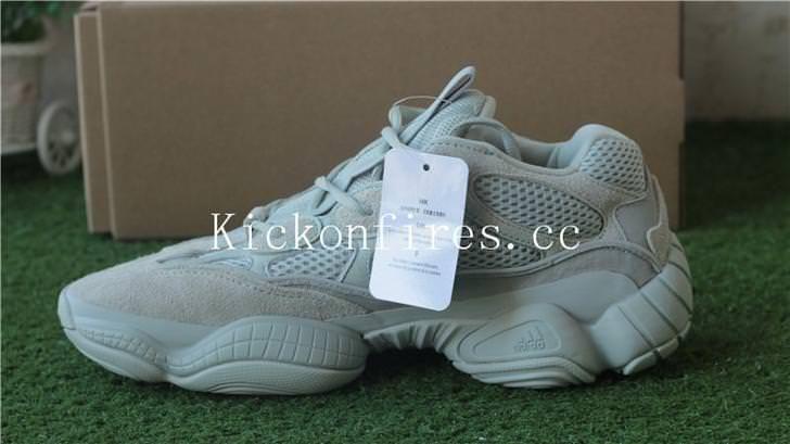 e890eb0e6 Addidas Yeezy 500 Salt EE7287 | yeezy | Sneakers nike, Addidas yeezy ...
