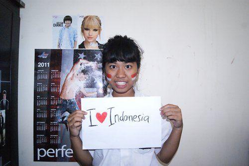 i  <3 indonesia