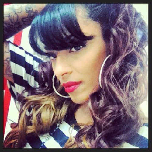 Jasmine Rodriguez from Tattoo nightmares