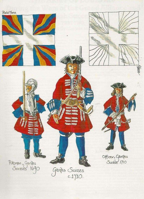 Army of Louis XIV (12)