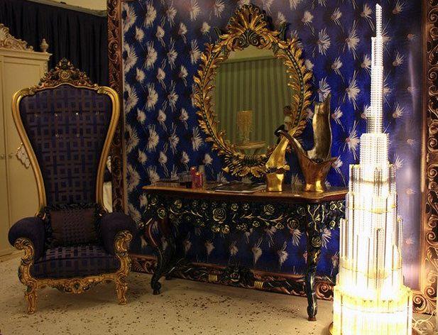10 Besten Caspani Armchair Throne Bilder Auf Pinterest, Möbel