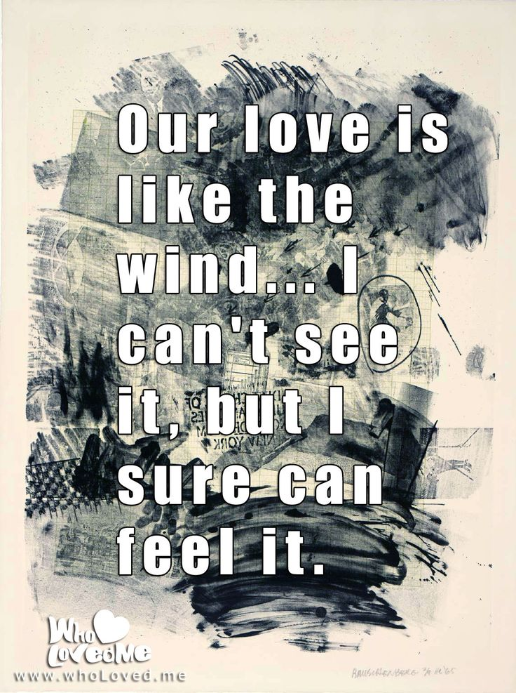 a walk to remember quotes our love is like the wind - photo #12