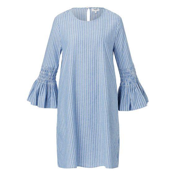 Seed Heritage stripe dress