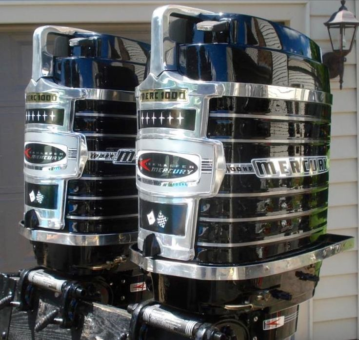 Looking to add to my mercury outboard collection I am currently looking for a outboards from the 30s to the 60s specializing in 1955 /56/57 please let me know what you have for sale thank you .
