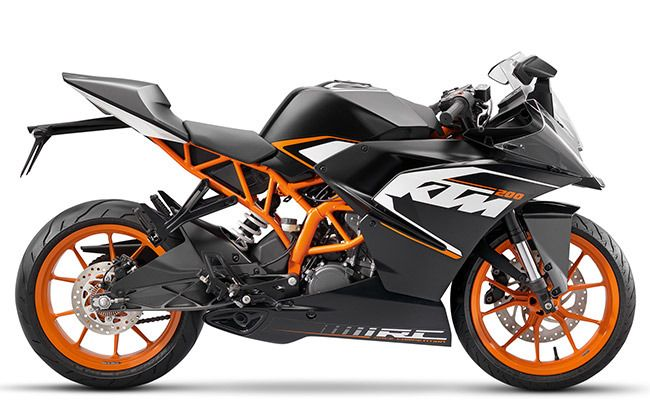 KTM RC 200 Expert Review  Check Pros and Cons